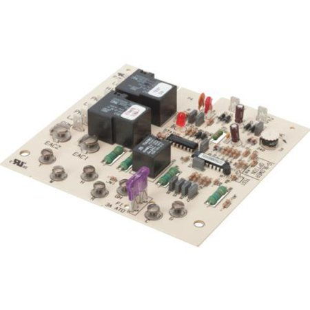 Carrier Replacement Control (Replacement Control Board)