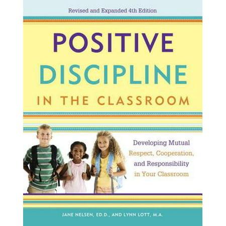 Positive Discipline in the Classroom - eBook