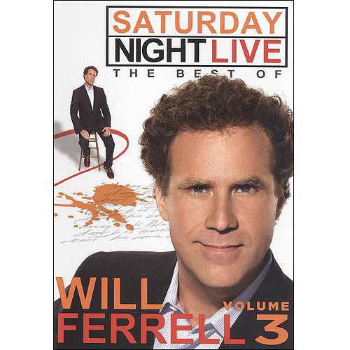 Saturday Night Live: The Best Of Will Ferrell, Vol.3 (Anamorphic Widescreen)