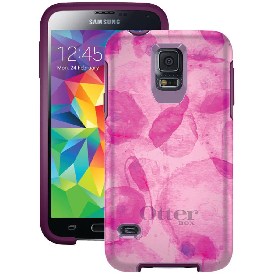 Galaxy S4 Otterbox samsung case symmetry series