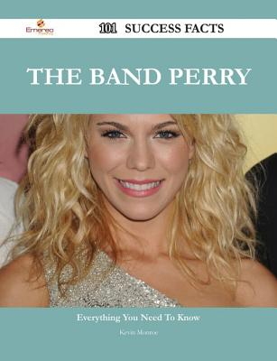 Wie is band Perry dating