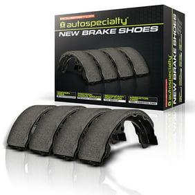 5093332ab Mopar OEM Parking Shoes