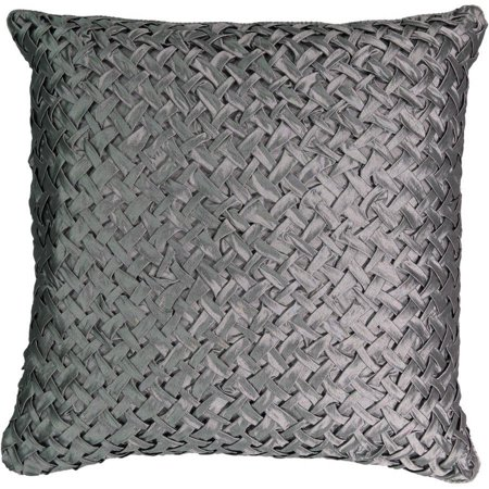 Beautyrest Chacenay Faux Silk Pillow ()