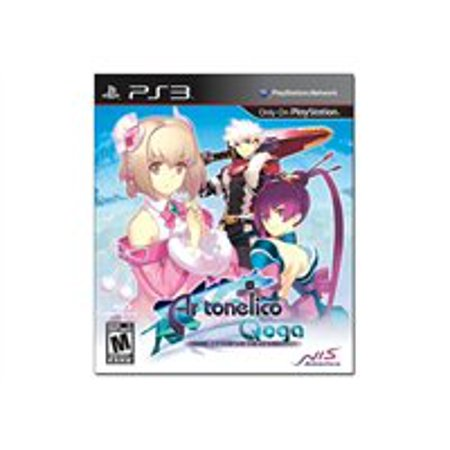 Image of Ar Tonelico Qoga: Knell of Ar Ciel PS3