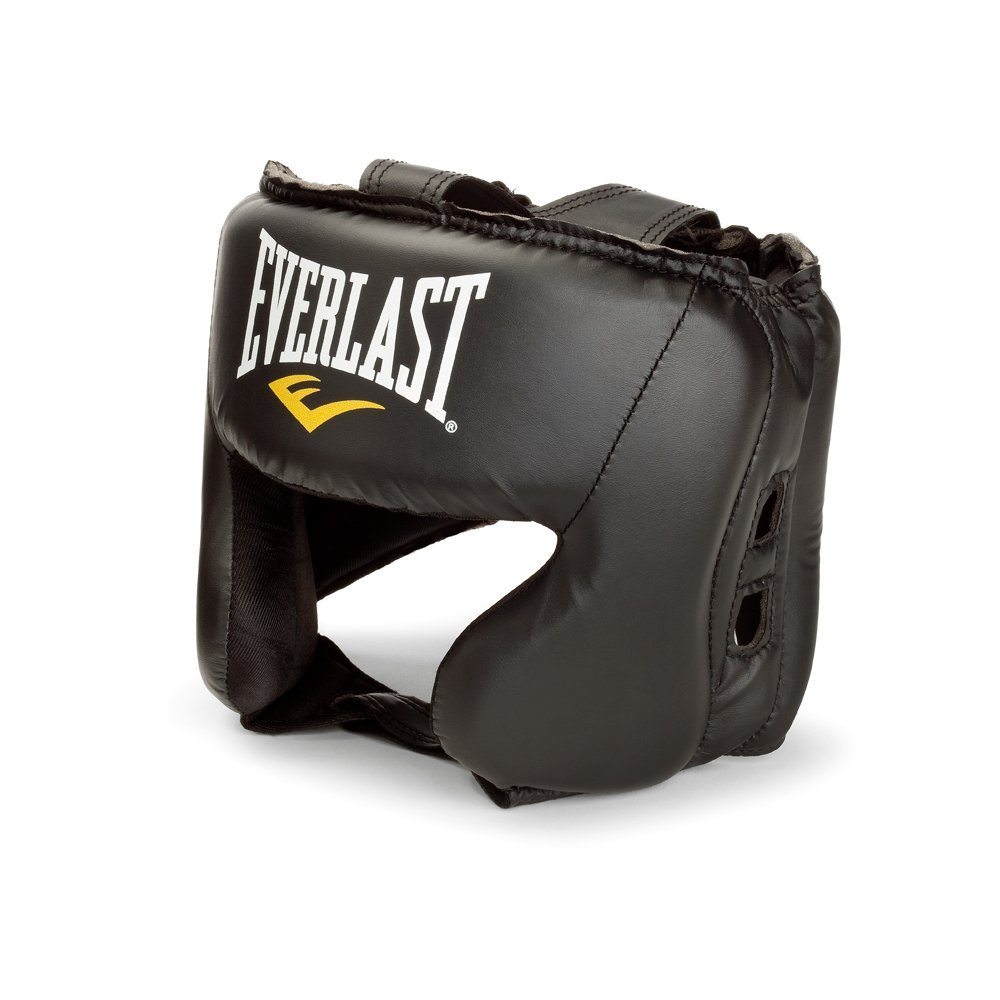 Everlast Boxing Head Gear by Everlast Sports Mfg Corp