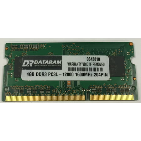 4GB MEMORY MODULE FOR Sony VAIO T Series SVT13116FXS ()