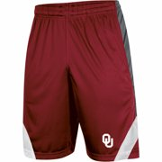 Youth Russell Crimson Oklahoma Sooners Training Shorts