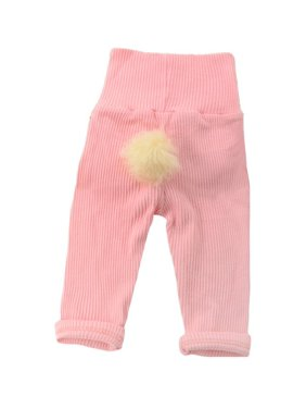 88733284ca90a Product Image BOBORA Toddler Boys Girls Trousers Tight Pants Stretch Warm  Knitted Leggings Bottoms