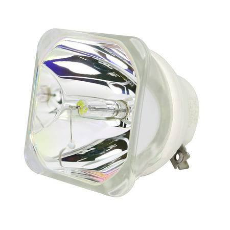 Lutema Platinum Bulb for Canon REALiS WUX400ST D Projector (Lamp Only) - image 5 of 5