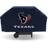 Rico Industries Texans Vinyl Grill Cover