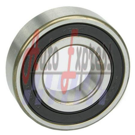 Crankshaft Bearing Kit - 96100-62050-00 5.5 6.5HP HONDA GX140 GX160 GX200 CRANKSHAFT BEARING 6205-2RS