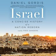 Israel - Audiobook