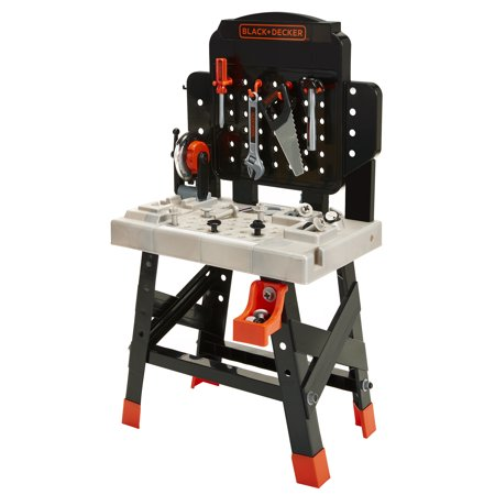 Black & Decker B&d Power N Play Workbench