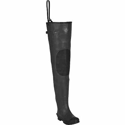 Youth Rubber Hip Wader, Stream by Proline