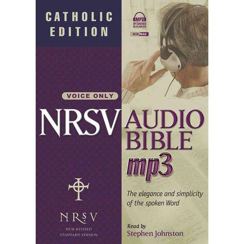 revised standard version catholic edition pdf