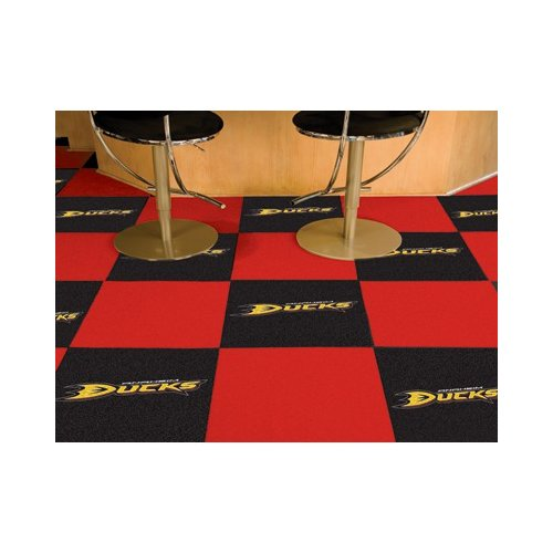 FANMATS NHL Team 18'' x 18'' Carpet Tile