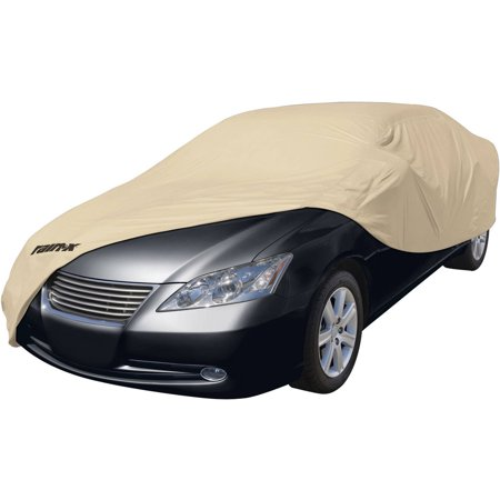 Universal Fit Car Cover  Large