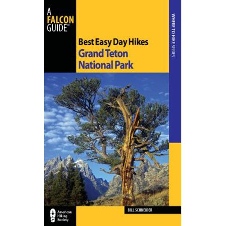 Best Easy Day Hikes Grand Teton National Park -