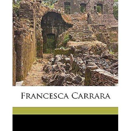 Francesca Carrara Volume 3
