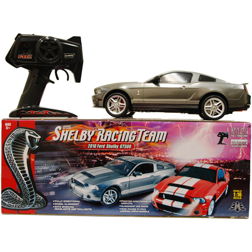 Shelby R/C 2010 Collectible GT500