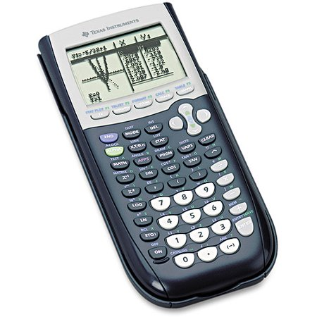 Texas Instruments TI-84 Plus Calculator by