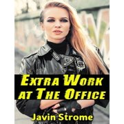 Extra Work At the Office - eBook