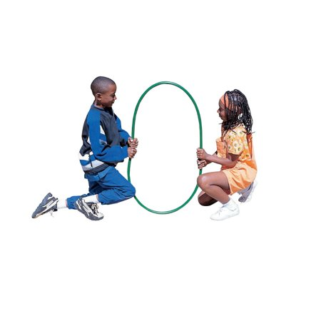 Pull Buoy 005930 Pull-Buoy No-Kink Hoops, 24 In. Set -