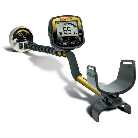 Fisher Labs Gold Bug Metal Detector