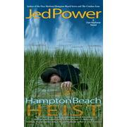 Hampton Beach Heist - eBook