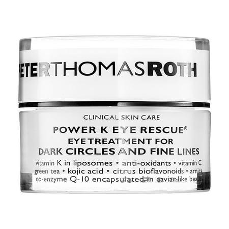Peter Thomas Roth Power K Eye Rescue, 0.5 Oz