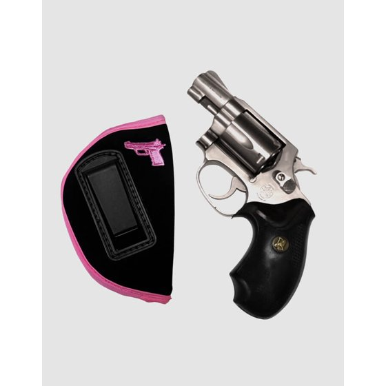 Inside the Waistband IWB Concealed Gun Holster for Women for Charter Arms  38 Undercover 32 Undercoverette and 22 Pathfinder