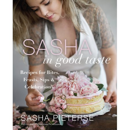 Taste Of Home Halloween Recipes (Sasha in Good Taste: Recipes for Bites, Feasts, Sips & Celebrations)