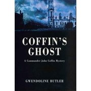 Coffin's Ghost - eBook