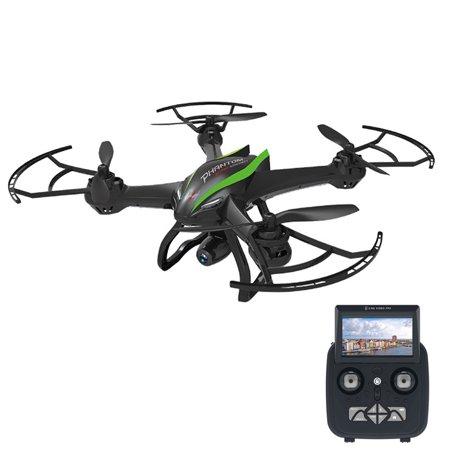 Cheerson CX - 35 5.8G FPV HD 720P CAM RC Quadcopter Drone,2.4GHz 4CH 6 Axis Gyro (Best Cheerson Rc Quadcopters)