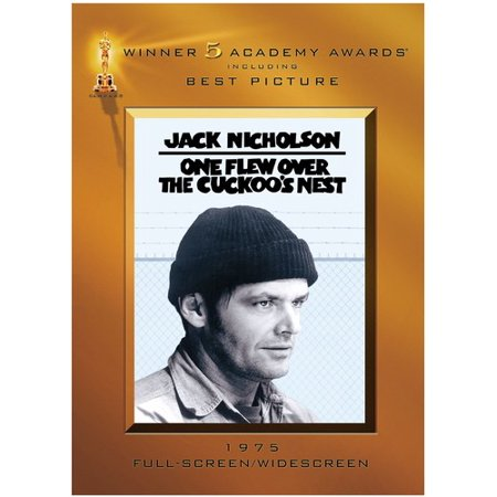 K-12 LH: One Flew Over the Cuckoo's Nest (Other) (One Flew Over The Cuckoos Nest Audiobook)