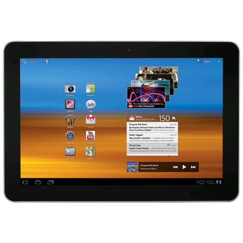 Iview Cyberpad 754 TPC II Tablet Driver PC