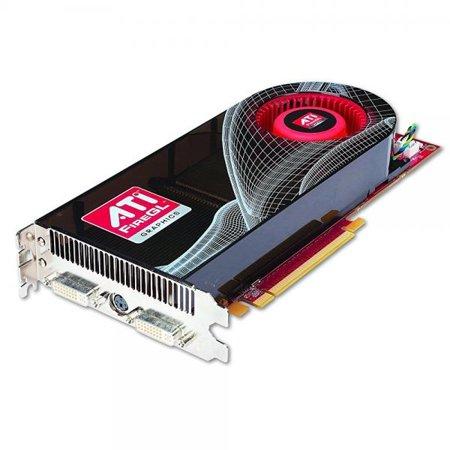 Firegl 100-505508 V7600 512 MB PCIE Graphics Card
