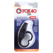 Fox 40 Official Caul Fingergrip Whistle Hockey-Soccer Referee Finger Grip Sports
