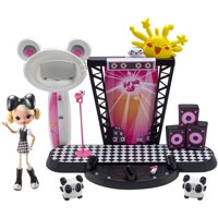 Deals on KuuKuu Harajuku HJ5 Concert Stage