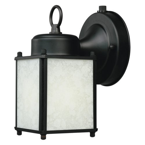 Designers Fountain Outdoor ES1161 Builder-ES Wall Lantern