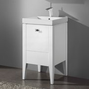 Madeli Andora 20'' Single Bathroom Vanity Set