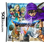 Dragon Quest V: Hand of the Heavenly Bride NDS