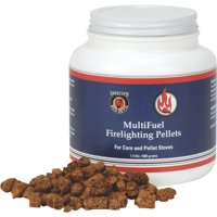 Meeco Mfg. Co. Inc. Instant Fire Pellets 417