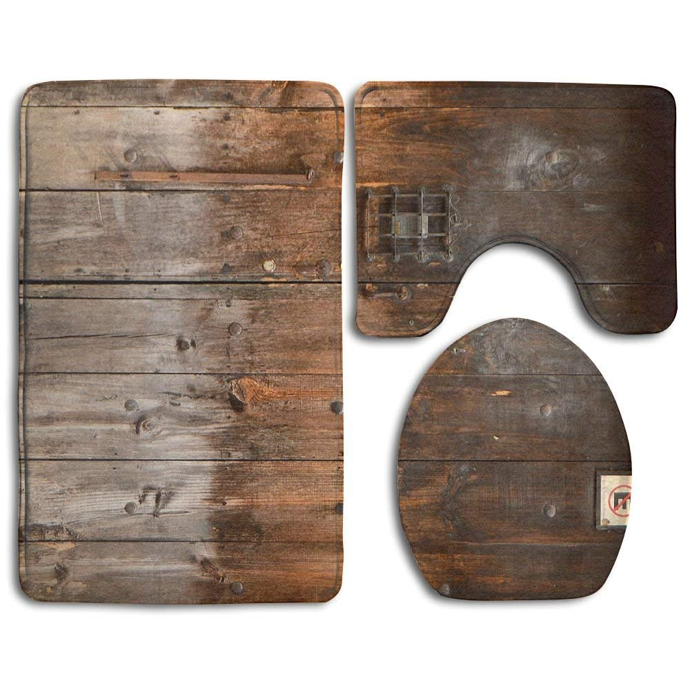 Pudmad Rustic Country Wood Style Rustic Country Barn Wood