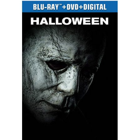 Halloween (Blu-ray + DVD + Digital Copy) (Top 10 Halloween Movie Characters)
