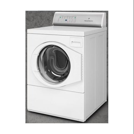Speed Queen Afn50rsp 27 Front Load Washer With Cu