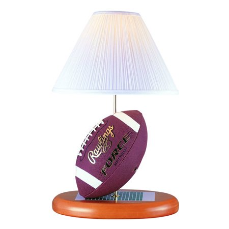 Novelty Lighting Mart : Corton 1-Light Multi-Colored Novelty Table Lamp - Walmart.com
