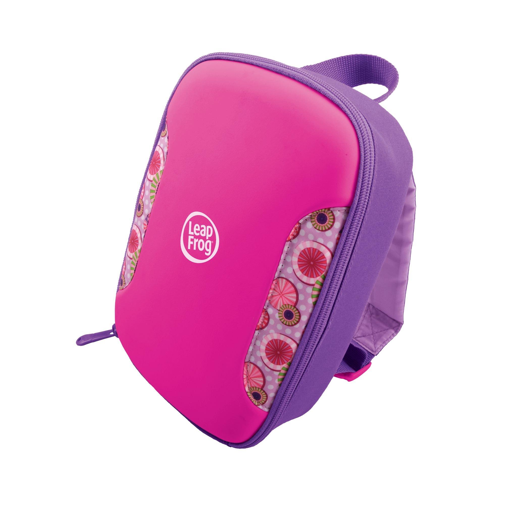 Leapfrog Backpack, Pink - image 1 of 6