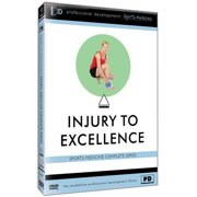 Injury To Excellence: Athletic Therapy   Sports Medicine by