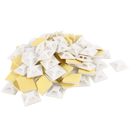 100 Pieces Self Adhesive 1
